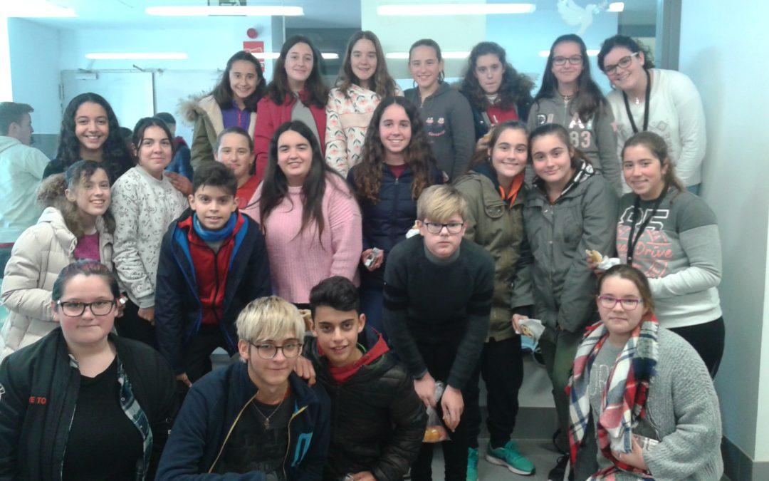 Encuentro entre alumnos mediadores en la capital cordobesa