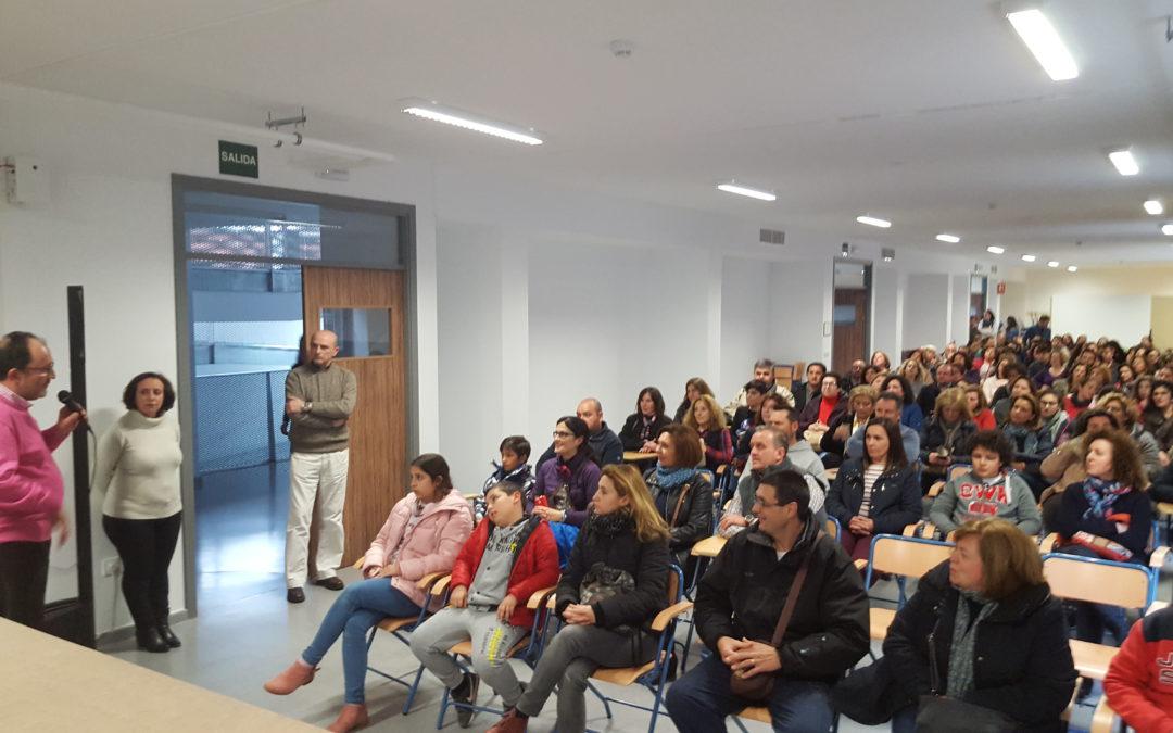 Jornada de puertas abiertas para futuros alumnos