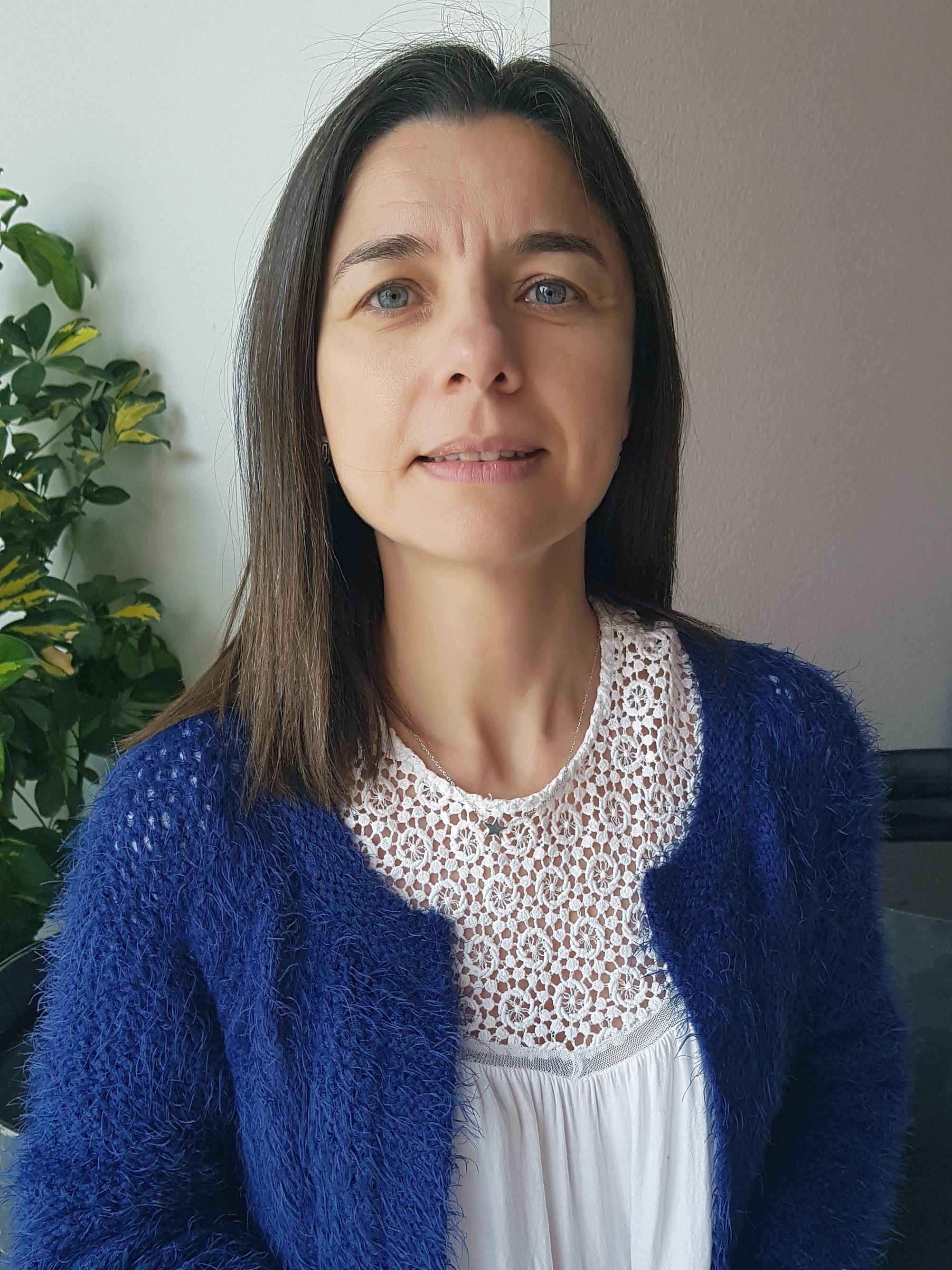 Aurelia María Martín Serrano