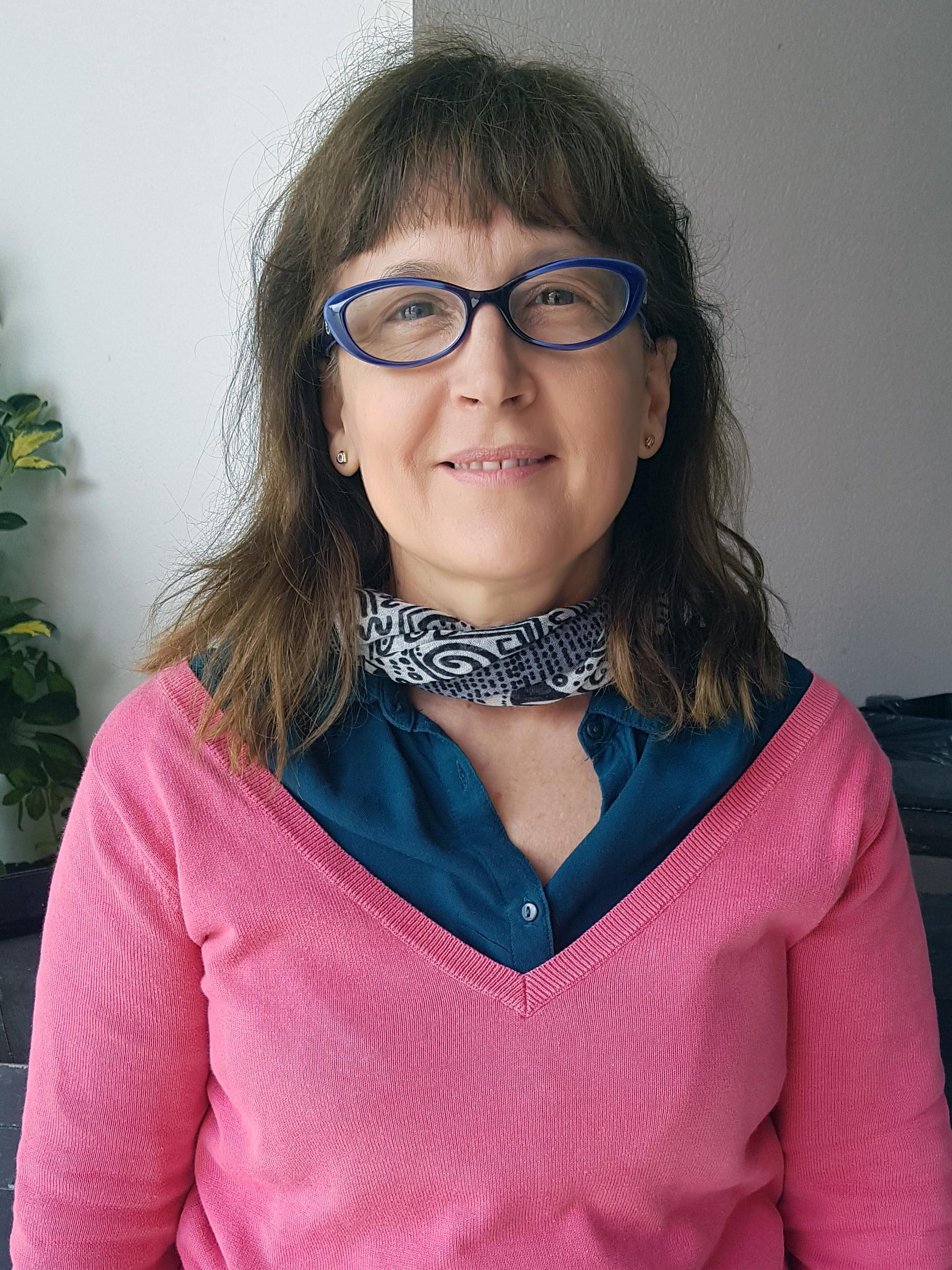 Mercedes Jiménez Rico