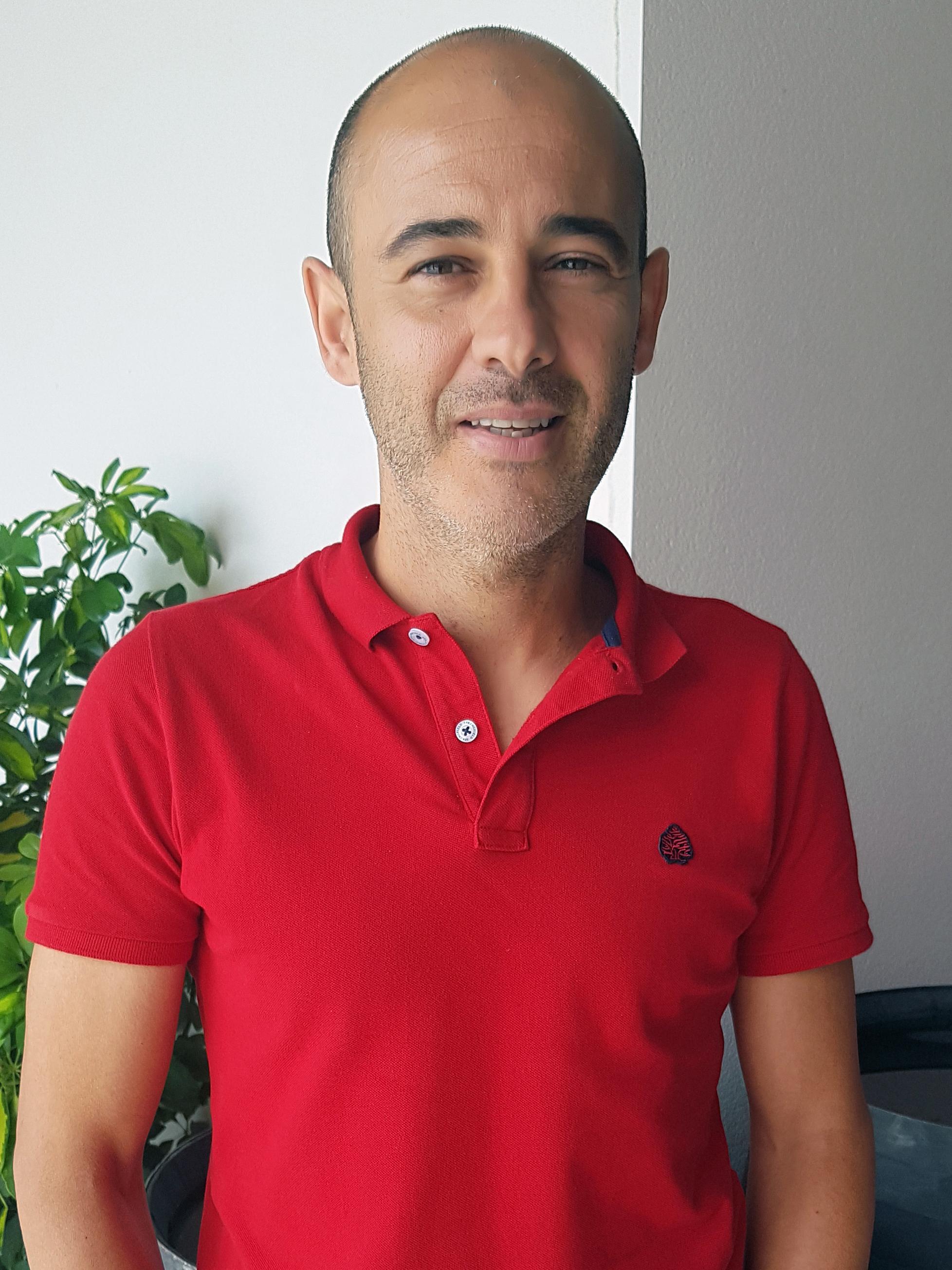 Juan José Gallego Martínez