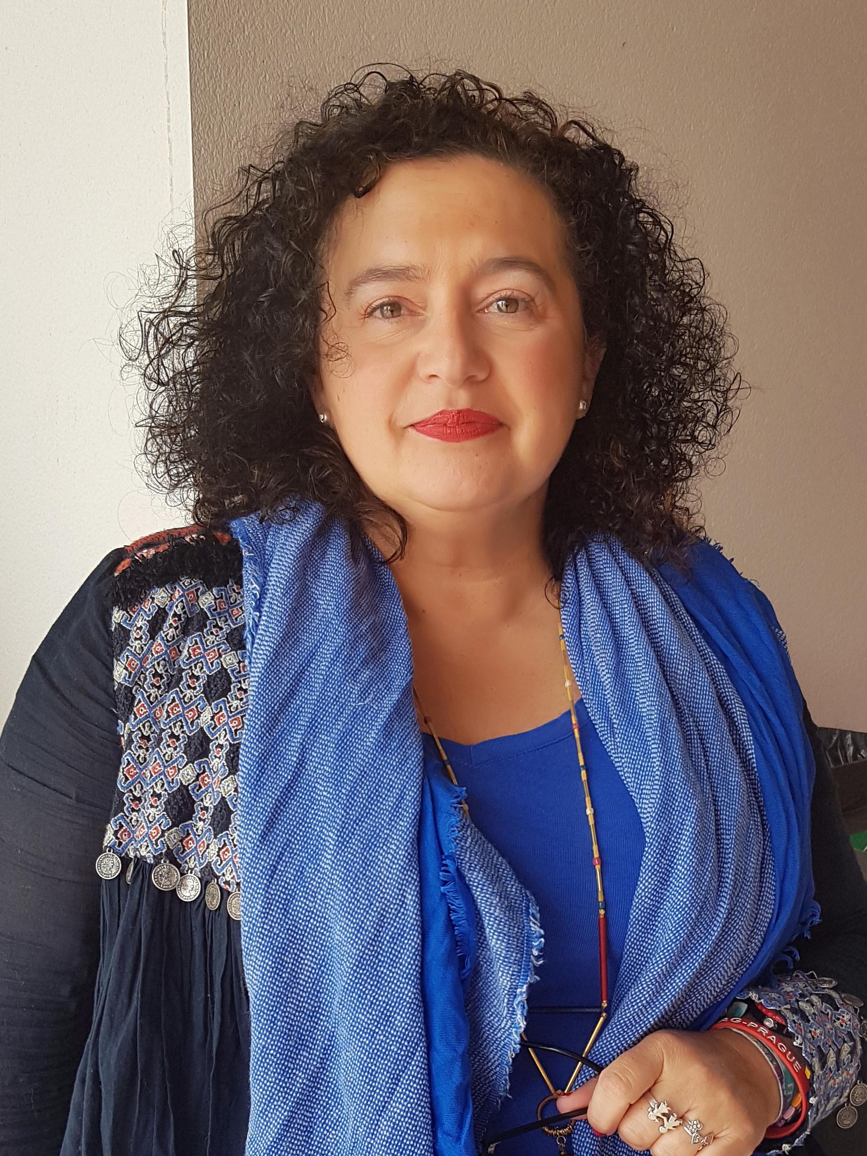 Gertrudis Pérez Alcántara