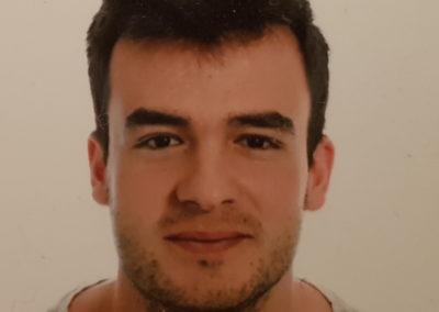 David Alguacil Arroyo