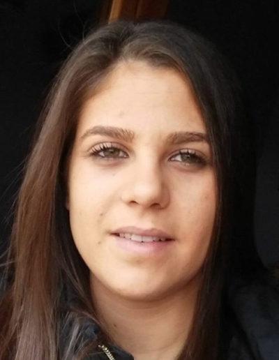 Isabel María Méndez Espino