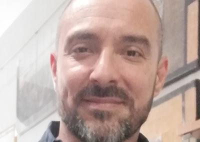 Javier Quijada López