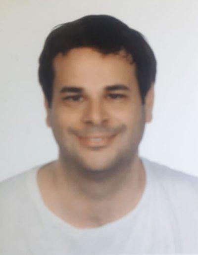 Juan Luís Guerrero Panal