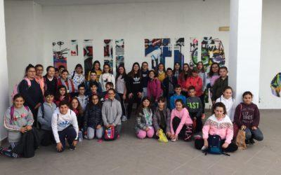 IV Encuentro de Alumnado Ayudante Mediador de Montilla